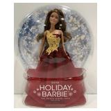 2016 Holiday Barbie Collector Doll
