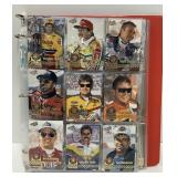 Complete 1995 Action Packed Winston Series Set