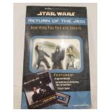 Star Wars - Read along play pack (all pieces are