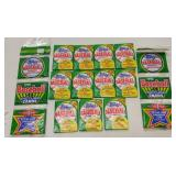 Lot Of 1990 Topps Baseball Cards Wax Packs & More