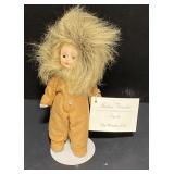 Madame Alexander collectible doll (The wizard of