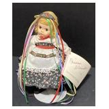 Madame Alexander collectible doll (Norway East of