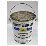 2 Rust-Oleum 5300 system water-based epoxy primer