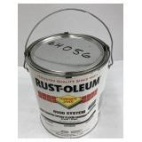 Rust-Oleum 6500 system High Traffic Epoxy Floor