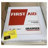 First Aid general use bulk 50 person