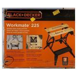 Black & Decker Workmate 225 Portable Work Center