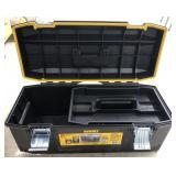 Dewalt 28in Tool Box
