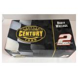 Action racing rusty wallace 1:24 scale 1999