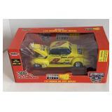 Racing champions 1:24 #9 diecast car