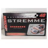 Action racing 1:24 David Stremme Diecast car