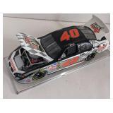 Action racing 1:24 #40 diecast car no box