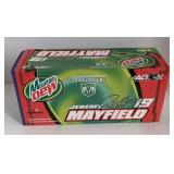 Action racing 1:24 Jeremy Mayfield diecast car