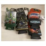 9 can coolers Various Drivers