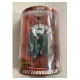 Dale Earnhardt Jr figure .