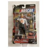 Tony Stewart road  champs Home Depot figure