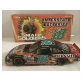 Bobby labonte 1:24 scale small soldiers car