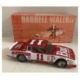 Darrell Waltrip 1:24 scale Bud car