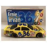 Ernie Irvan 1:24 scale M&M car