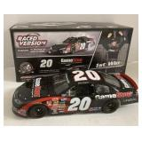 Joey Logano 1:24 scale first win raced version
