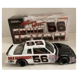 Ernie Irvan 1:24 scale car