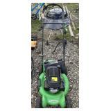 Lawn Boy push lawn mower