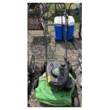Lawn Boy SilverPro Dura Force 6.5 Hp