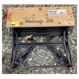 Black and Decker WorkMate 300