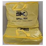 Brady SPC Economy Spill Kit Bid on one times