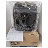 Pacific Blue Automated Towel Dispenser in box