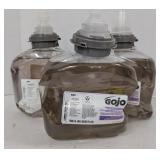 Gojo Foaming Hand Soap, damage as pictured