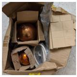 Box of various Parts