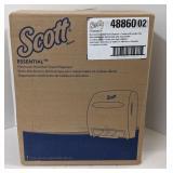 Scott Essential Electronic Hard Roll Towel