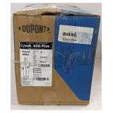 Box of Dupont Tyvek 600 Protective Overall Plus