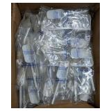 Box of Sterileware Individually Wrapped Sample