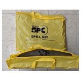 2 ct SPC spill kit