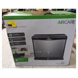 Aircare hd1409 5 gallon evaporative humidifier in