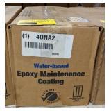 Rust-Oleum Stone Gray Epoxy Activator & Finish