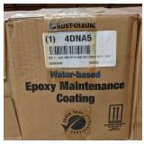 Rust-Oleum OSHA Safety Yellow Epoxy Activator