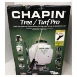 Chaplin Tree/Turf Pro 4 Gallon Sprayer