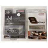 Tony Stewart , Dale Earnhardt Jr 1:64 scale car