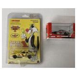 Steve park 1:64 scale car  , Dale Earnhardt Jr