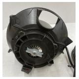 Dayton vacuum accessory 6.5 PHP motor