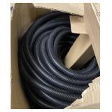 """1"""" x 300 ft black hose"""