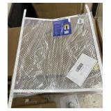 """Screen and storm door grill Hose  24.5"""" high x"""