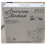 American Standard Complete Toilet, 2514101S.020