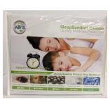 AWS SleepSentinel Classic Mattress Protection,