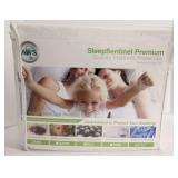 AWS SleepSentinel Premium Mattress Protection,