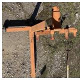 Allied Heavy Duty Engine Stand