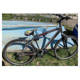 Sidewinder Schwinn bike