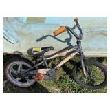 Skid Mongoose kid bike